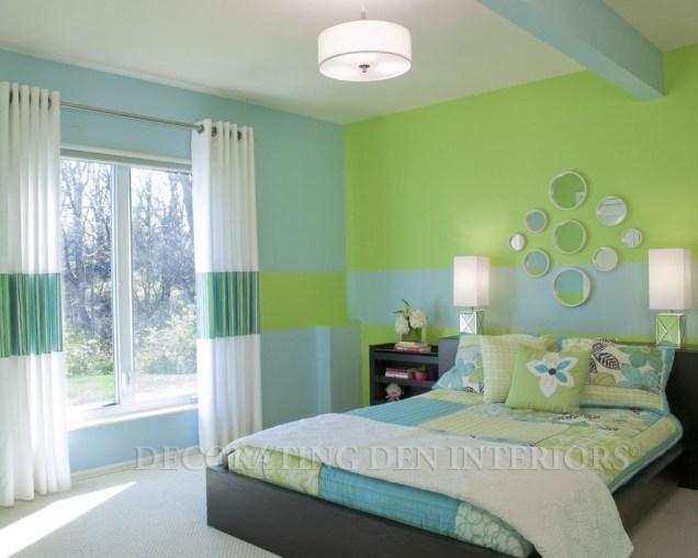 Elegant Teenage Girls Bedroom Decoration Ideas 26
