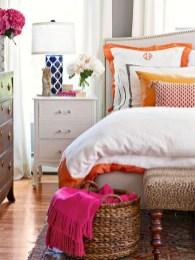Elegant Teenage Girls Bedroom Decoration Ideas 29