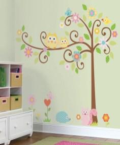 Elegant Teenage Girls Bedroom Decoration Ideas 54