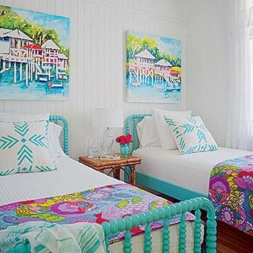 Elegant Teenage Girls Bedroom Decoration Ideas 57