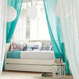 Elegant Teenage Girls Bedroom Decoration Ideas 61