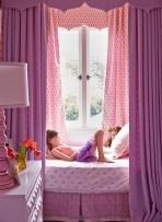 Elegant Teenage Girls Bedroom Decoration Ideas 68