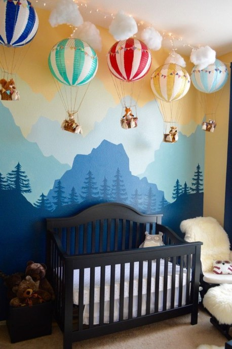 Elegant Teenage Girls Bedroom Decoration Ideas 75