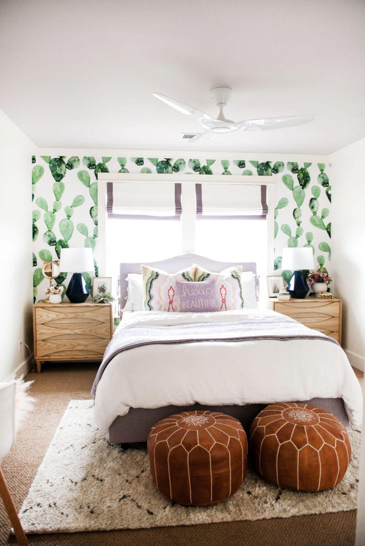 Elegant Teenage Girls Bedroom Decoration Ideas 87