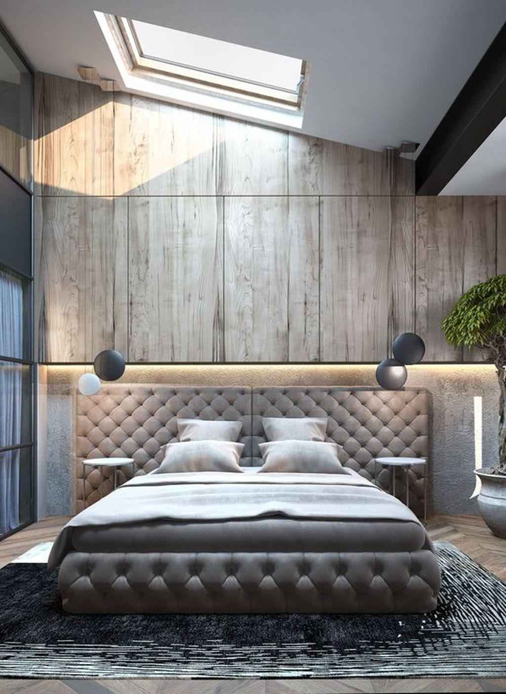 Gorgeous Vintage Master Bedroom Decoration Ideas 48
