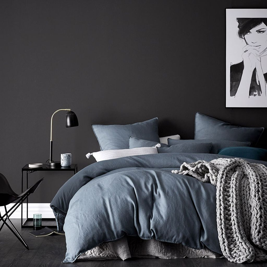 Gorgeous Vintage Master Bedroom Decoration Ideas 50