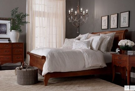 Gorgeous Vintage Master Bedroom Decoration Ideas 58