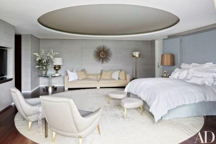 Gorgeous Vintage Master Bedroom Decoration Ideas 76
