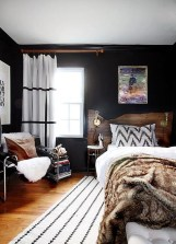 Gorgeous Vintage Master Bedroom Decoration Ideas 96