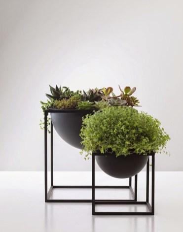 Inspiring Indoor Plans Garden Ideas To Makes Your Home More Cozier 06