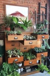 Inspiring Indoor Plans Garden Ideas To Makes Your Home More Cozier 08