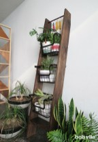 Inspiring Indoor Plans Garden Ideas To Makes Your Home More Cozier 21