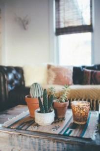Inspiring Indoor Plans Garden Ideas To Makes Your Home More Cozier 48