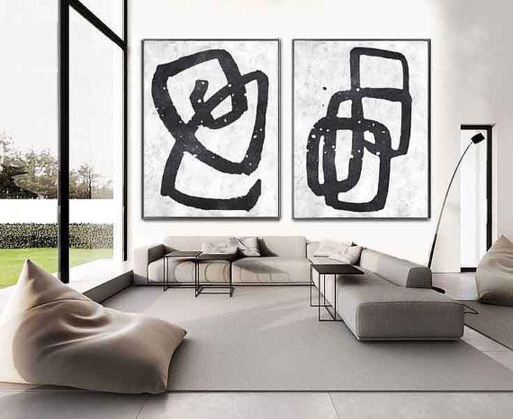 Inspiring Modern Wall Art Decoration Ideas 12