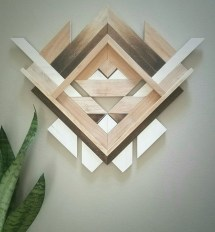 Inspiring Modern Wall Art Decoration Ideas 34