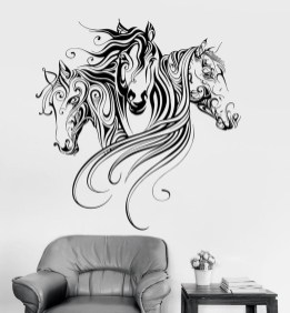Inspiring Modern Wall Art Decoration Ideas 35