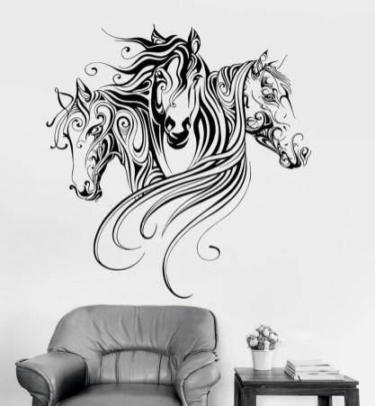 Inspiring Modern Wall Art Decoration Ideas 35