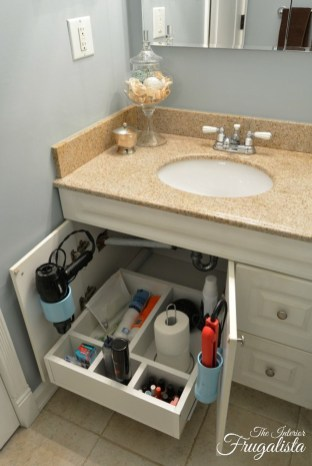 Inspiring Rustic Bathroom Vanity Remodel Ideas 51