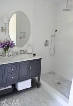 Inspiring Rustic Bathroom Vanity Remodel Ideas 57