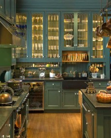 Inspiring Traditional Victorian Kitchen Remodel Ideas 06