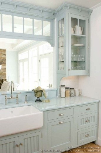 Inspiring Traditional Victorian Kitchen Remodel Ideas 31