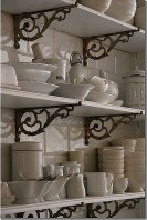 Inspiring Traditional Victorian Kitchen Remodel Ideas 35