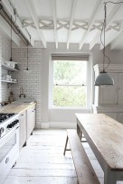 Inspiring Traditional Victorian Kitchen Remodel Ideas 41