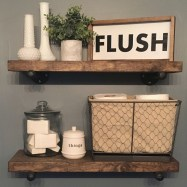 Modern Industrial Farmhouse Decoration Ideas 04