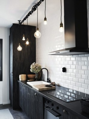 Modern Industrial Farmhouse Decoration Ideas 07