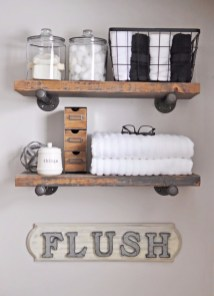Modern Industrial Farmhouse Decoration Ideas 14