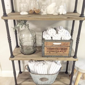 Modern Industrial Farmhouse Decoration Ideas 37
