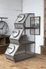 Modern Industrial Farmhouse Decoration Ideas 60