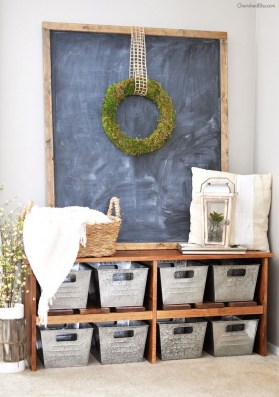 Modern Industrial Farmhouse Decoration Ideas 68