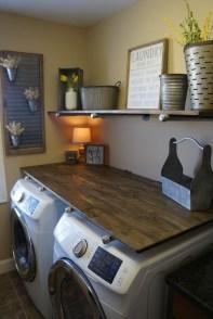 Modern Industrial Farmhouse Decoration Ideas 70