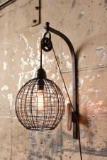 Modern Industrial Farmhouse Decoration Ideas 97