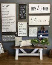 Modern And Minimalist Rustic Home Decoration Ideas 11