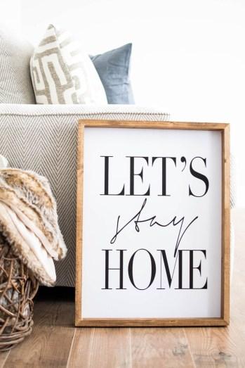 Modern And Minimalist Rustic Home Decoration Ideas 66