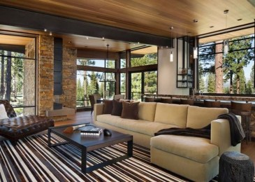 Modern And Minimalist Rustic Home Decoration Ideas 78