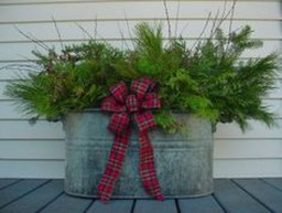 Totally Inspiring Christmas Porch Decoration Ideas 84
