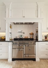 Totally Outstanding Traditional Kitchen Decoration Ideas 30