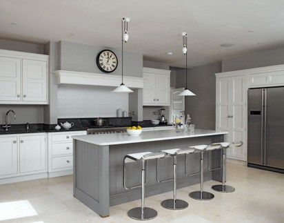 Totally Outstanding Traditional Kitchen Decoration Ideas 79