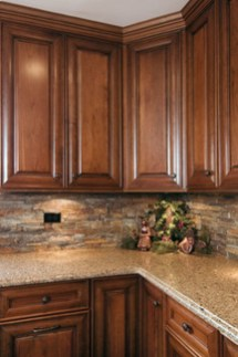 Totally Outstanding Traditional Kitchen Decoration Ideas 99