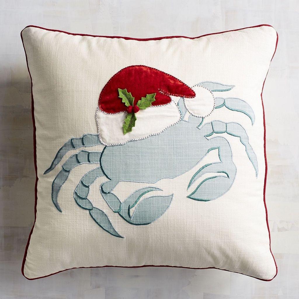 37 Relaxed Beach Themed Christmas Decoration Ideas 18