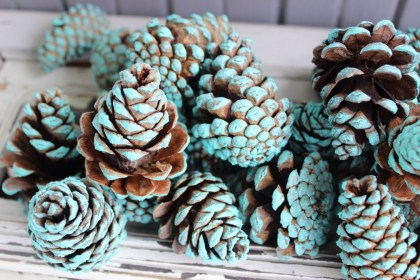 37 Relaxed Beach Themed Christmas Decoration Ideas 23