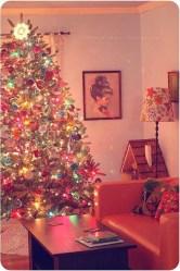 37 Totally Beautiful Vintage Christmas Tree Decoration Ideas 04