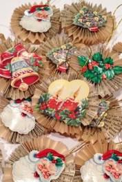 37 Totally Beautiful Vintage Christmas Tree Decoration Ideas 18