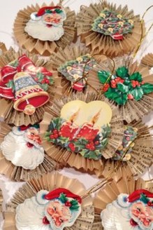 37 Totally Beautiful Vintage Christmas Tree Decoration Ideas 18