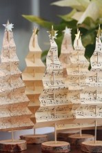 37 Totally Beautiful Vintage Christmas Tree Decoration Ideas 27