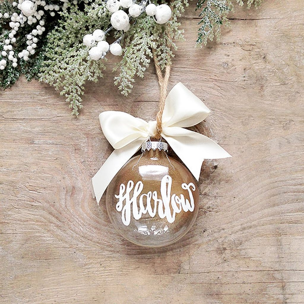 40 Amazing Ideas How To Use Jingle Bells For Christmas Decoration 13