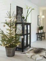 40 Awesome Scandinavian Christmas Decoration Ideas 09